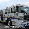 Laurel, MD Volunteer Rescue Squad Pumper #40