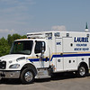 Laurel, MD Volunteer Rescue Squad Ambulance #849C