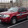 Silver Hill Volunteer Fire Department, Suitland, MD, Chief's Car #C29B