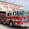 Silver Hill Volunteer Fire Department, Suitland, MD, Pumper #291