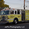 Crumpton, MD Volunteer Fire Department Rescue-Pumper #7