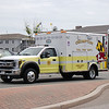 Crumpton, MD Volunteer Fire Department Ambulance #A-70
