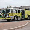 Crumpton, MD Volunteer Fire Department Pumper #71