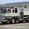 Grasonville, MD Volunteer Fire Department Pumper #22