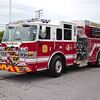 Queenstown, MD Volunteer Fire Company Pumper-Tanker #3
