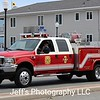 Queenstown, MD Volunteer Fire Company Brush Truck #3