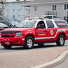 Sudlersville, MD Volunteer Fire Company Chief's Car #6
