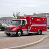 Sudlersville, MD Volunteer Fire Company Ambulance #60