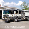 Grasonville, MD Volunteer Fire Department Pumper #25