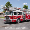 Sudlersville, MD Volunteer Fire Company Quint #Q6