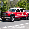 Sudlersville, MD Volunteer Fire Company Brush Truck #B6