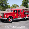 Sudlersville, MD Volunteer Fire Company Pumper