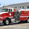 Trappe, MD Volunteer Fire Company Tanker #36