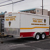Hagerstown, MD Fire Department Mobile Emergency Response Vehicle