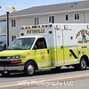 Pittsville, MD Volunteer Fire Department Ambulance #A7