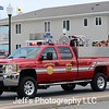 Berlin, MD Fire Department Brush Truck #602