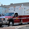 Berlin, MD Fire Company Ambulance #A-2