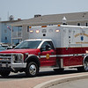 Berlin, MD Fire Company Ambulance #A-1