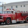 Berlin, MD Fire Department Pumper