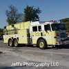 Pacific, MO Fire Protection District Tanker