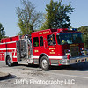 Crystal City, MO Fire Department Pumper #5614