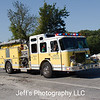De Soto, MO Fire Department Pumper #5710