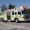 Rock Community Fire Protection District, Arnold, MO, Ladder #7115