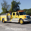 Kinsey Volunteer Fire Department, Bloomsdale, MO, Mini Pumper #7541