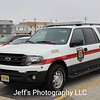 Delanco, NJ Fire Department Chief's Car #1100