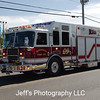 Magnolia, NJ Fire Company Rescue Engine #R29