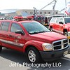 Cape May County Fire Marshall, Cape May County Courthouse, NJ SUV #F-2500