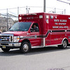 North Wildwood, NJ Fire Department Ambulance #2-1