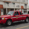 North Wildwood, NJ Fire Department Utility #U2-1