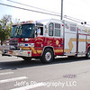 Rio Grande, NJ Fire Company Rescue #7298