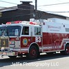 Wildwood, NJ Fire Department Rescue #R3 - RETIRED