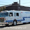 Rosenhayn, NJ Fire Department Rescue Engine #2921