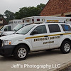 Deptford Township, NJ EMS Supervisor SUV #990