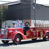 Gibbstown, NJ Volunteer Fire Company Pumper #3