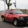 New Market Volunteer Fire Co. #1, Piscataway, NJ Chief's Car