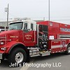 Plainsboro Volunteer Fire Company, Plainsboro Township, NJ Tanker #49