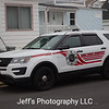 New Point Comfort Fire Company No. 1, Keansburg, NJ, Chief's Car #41