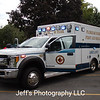 Florham Park, NJ First Aid Squad Ambulance #62