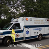 Florham Park, NJ First Aid Squad Ambulance #63
