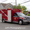 Manitou Park Fire Company, Toms River, NJ Ambulance #1836
