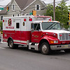 Toms River, NJ Fire Department Special Operations Team/Technical Rescue Truck #2607