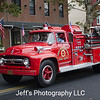 Fort Montgomery, NY Fire Department Pumper