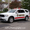 Highland Falls, NY Fire Department Chief's Car