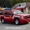 Montgomery, NY Volunteer Fire Department Chief's Car #3