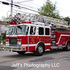 Montgomery, NY Volunteer Fire Department Ladder #221