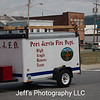 Port Jervis, NY Fire Department Trailer